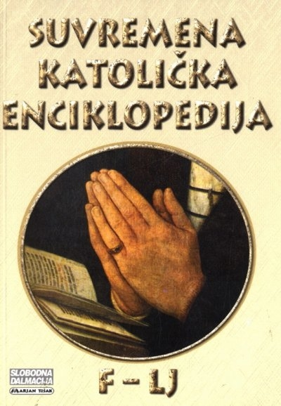 Suvremena katolička enciklopedija (F-LJ)
