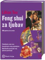 Feng shui za ljubav : 168 puteva do sreće