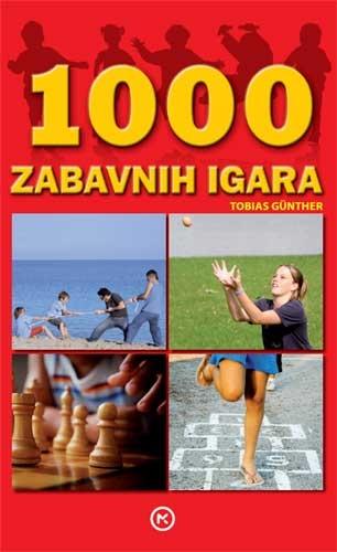 1000 ZABAVNIH IGARA