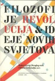 Filozofije revolucija i ideje novih svjetova