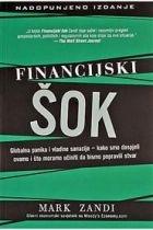 Financijski šok