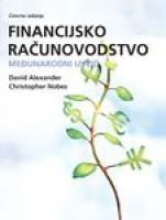 Financijsko računovodstvo : međunarodni uvod