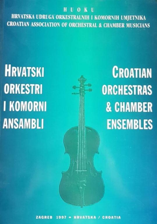 Hrvatski orkestri i komorni ansambli