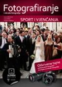 Fotografiranje i obrada fotografija - Sport i vjenčanja