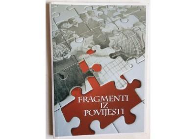 Fragmenti iz povijesti : područja općine Brckovljani