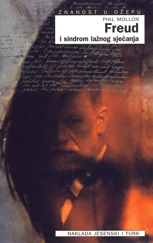 Freud i sindrom lažnog sjećanja