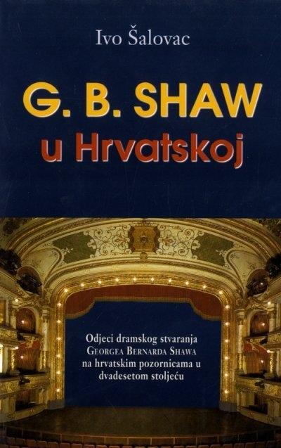 G. B. Shaw u Hrvatskoj
