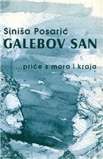 Galebov san : priče s mora i kraja