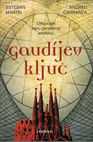 Gaudijev ključ