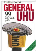 General Uhu - 99 satiričnih priča
