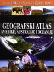Geografski atlas Amerike, Australije i Oceanije