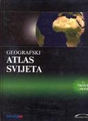 Geografski atlas svijeta