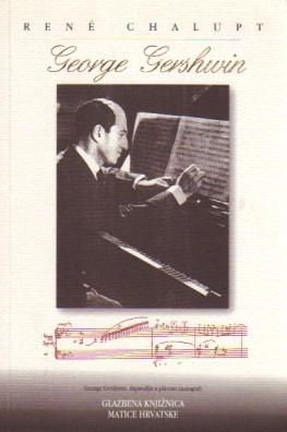 George Gershwin : skladatelj Rapsodije u plavom