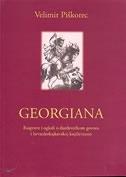 Georgiana : rasprave i ogledi o đurđevečkom govoru i hrvatskokajkavskoj književnosti