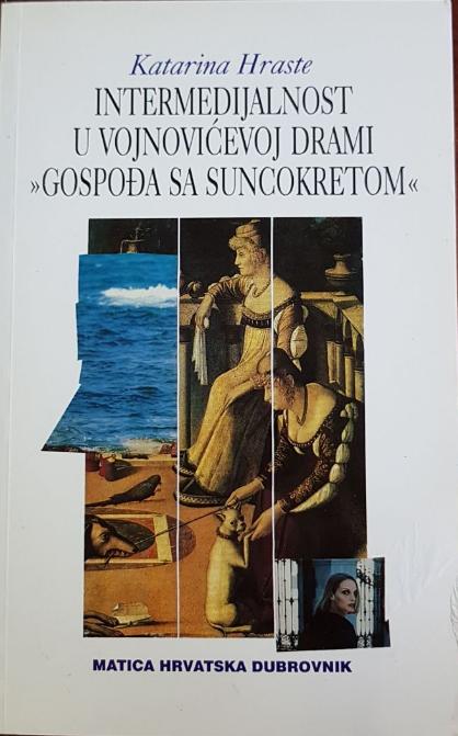 Intermedijalnost u Vojnovićevoj drami