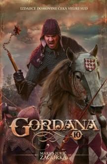 Gordana 10 - Veliki sud