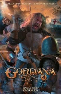Gordana 4 - Pakao prijestolja