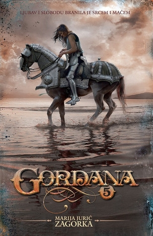 Gordana 5 - Pakao prijestolja