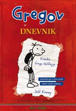 Gregov dnevnik : Kronike Grega Heffleyja
