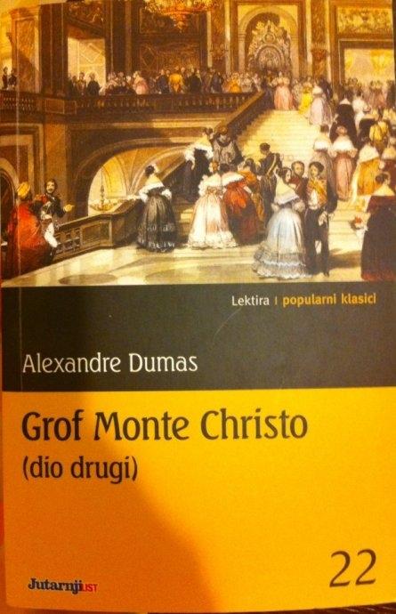 Grof Monte Christo (2. dio)