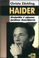 Haider : svjetlo i sjene jedne karijere