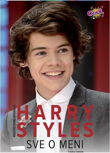 Harry Styles - Sve o meni