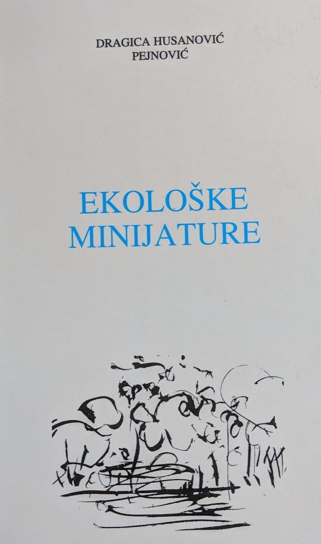 Ekološke minijature