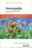 Homeopatija : ključ samoizlječenja