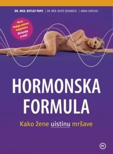 Hormonska formula