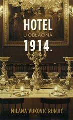 Hotel u oblacima 1914.