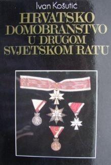 Hrvatsko domobranstvo u Drugom svjetskom ratu