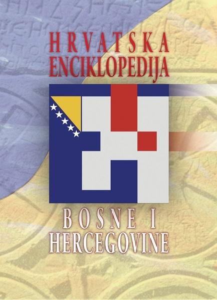 Hrvatska enciklopedija Bosne i Hercegovine : E - J (2)