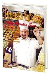 Hrvatska kuharica Nikice Gamulina Game 2 : Tjestenine, jela od peradi, jela od janjetine i bravetine, jela od teletine, jela od junetine, jela od govedine