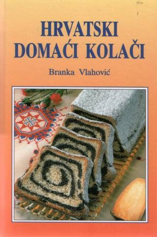 Hrvatski domaći kolači
