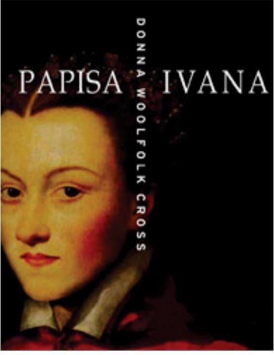 Papisa Ivana