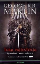 Pjesma leda i vatre: Igra prijestolja