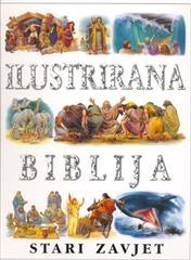 Ilustrirana Biblija - Stari Zavjet