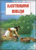 Ilustrirana Biblija