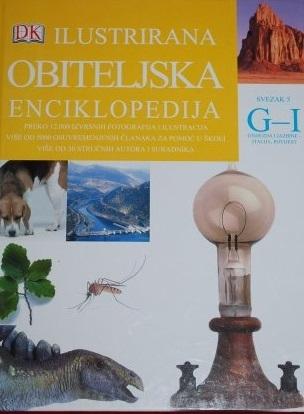 Ilustrirana obiteljska enciklopedija - Sv. 5 : G - I : Gnijezda i jazbine - Italija, povijest