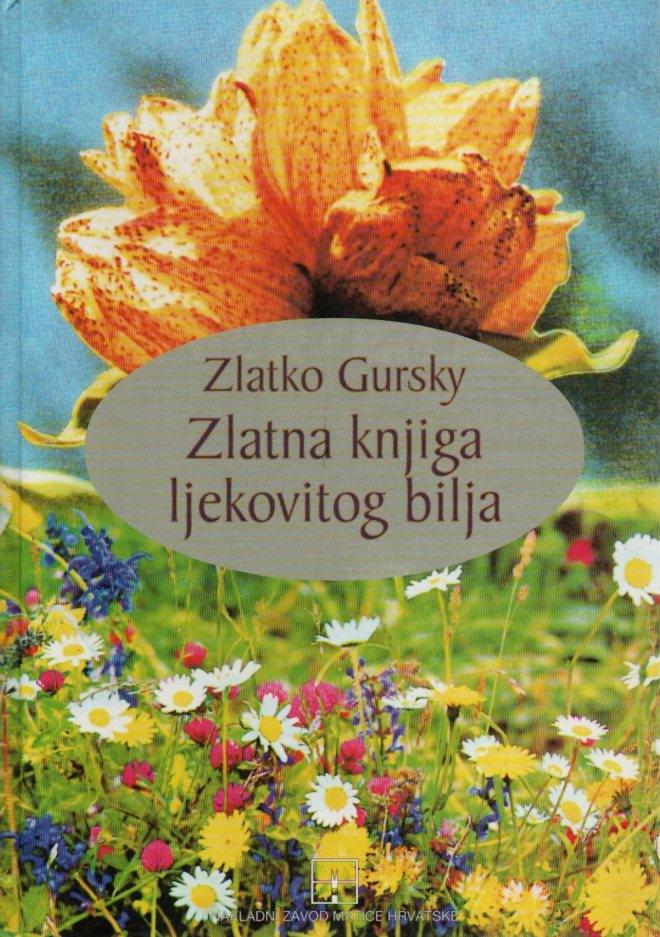 Zlatna knjiga ljekovitog bilja
