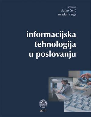 Informacijska tehnologija u poslovanju