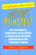 Instant psihotest