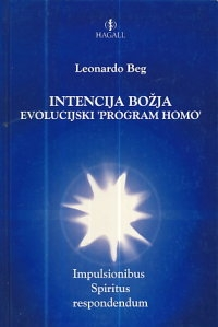 Intencija Božja - evolucijski program Homo