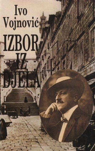 Ivo Vojnović - Izbor iz djela