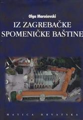 Iz zagrebačke spomeničke baštine