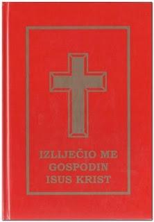 Izliječio me Gospodin Isus Krist