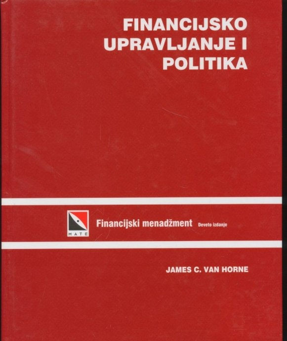 Financijsko upravljanje i politika