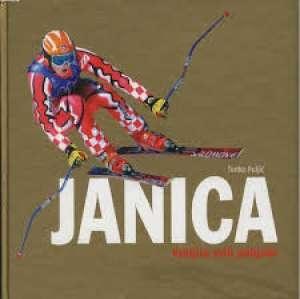 Janica : kraljica svih pobjeda