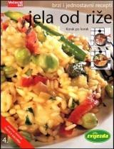 Brzi i jednostavni recepti: Jela od riže