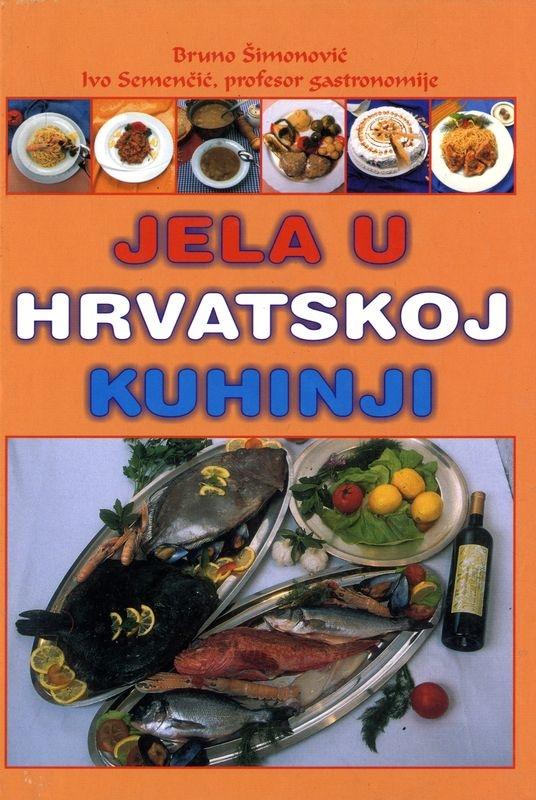 Jela u hrvatskoj kuhinji